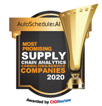 Top 10 Supply Chain Analytics Consulting/Services Companies -2020