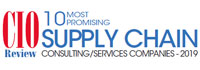 Top 10 Supply Chain Consulting/Services Companies - 2019