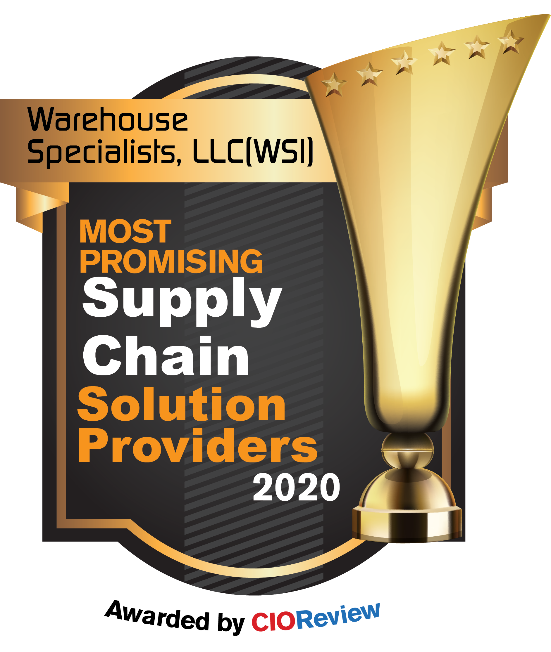 Top 20 Supply Chain Solution Companies - 2020