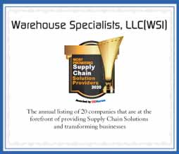 Warehouse Specialists, LLC